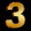 THREE: