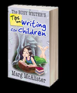 Tips on Writing for Children