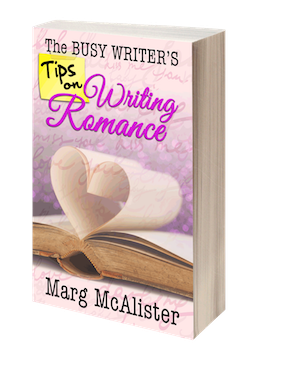 Tips on Writing Romance