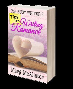Tips on Writing Romance
