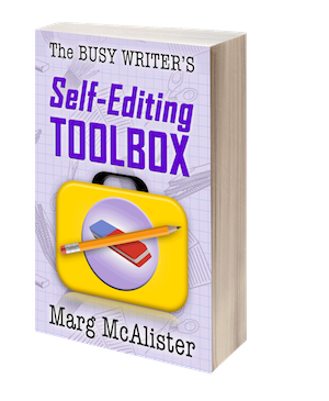 The Self-Editing Toolbox