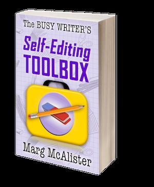 The Self-Editing Toolbox