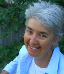 Jill McDougall
