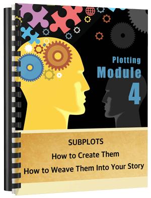 Plotting Module 4