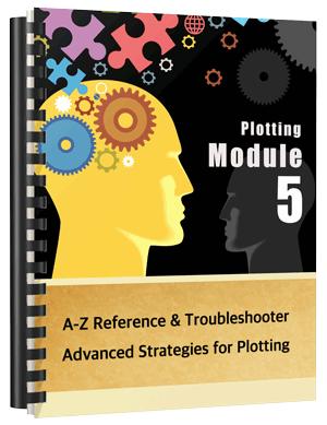 Plotting Module 5