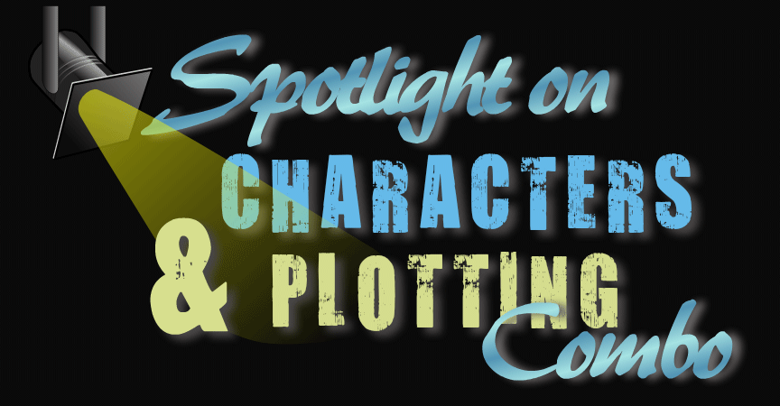 2-Course Combo - Plotting and Characters